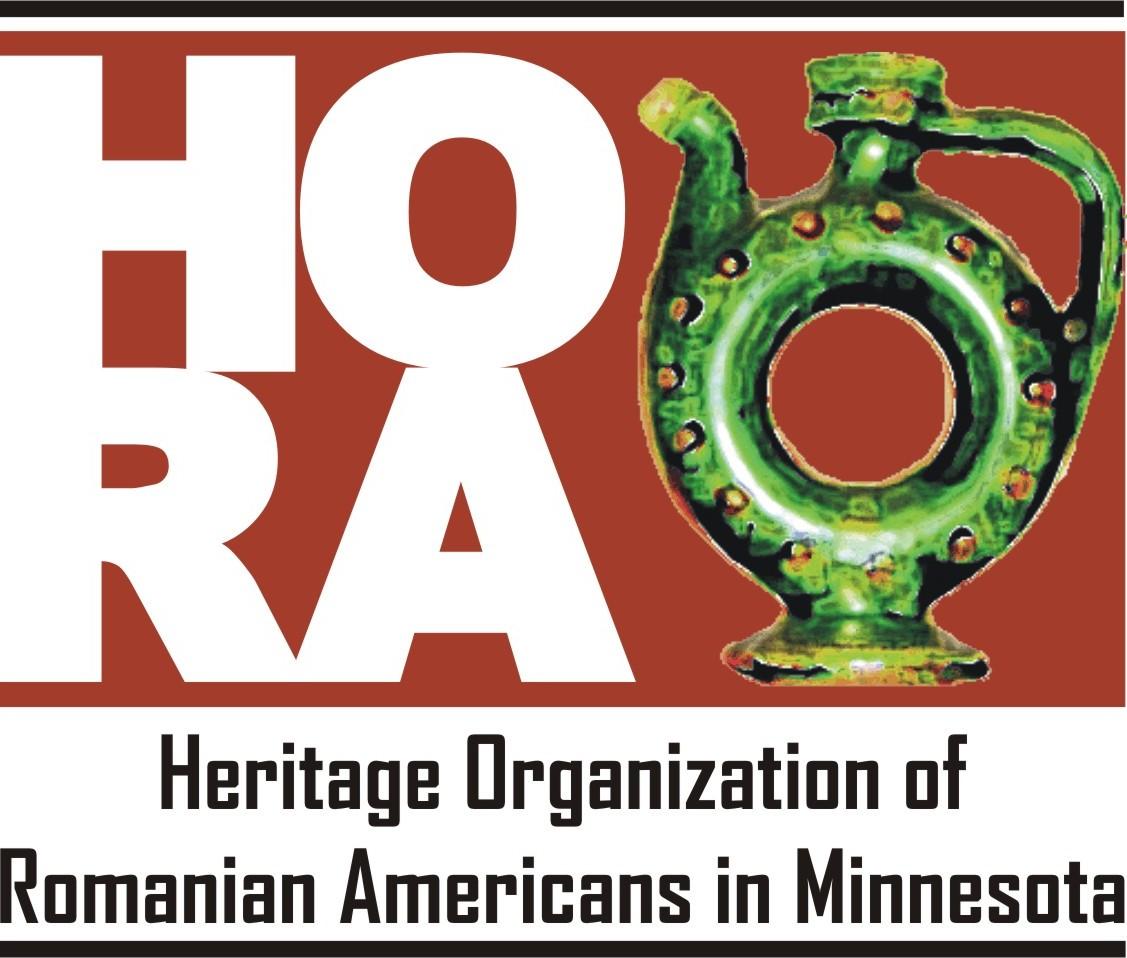 HORA-MN - Romanian Genealogy Society