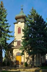 St. Mary Romanian Orthodox Church-St. Paul_MN